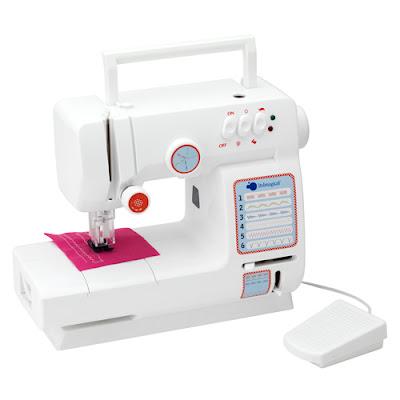 Maquina de coser Imaginarium
