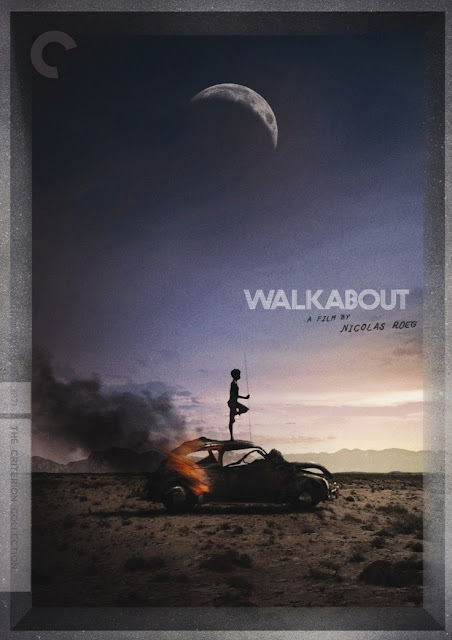Walkabout Criterion Collection