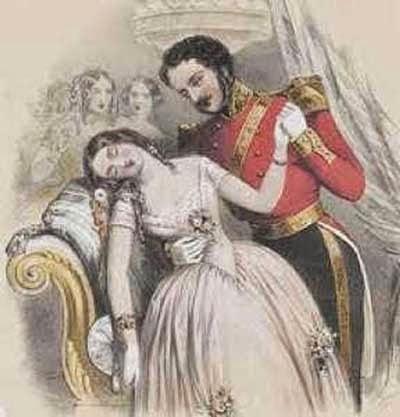 Kebiasaan Aneh Perempuan Jaman Kuno yang Mengerikan