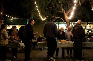 Malibu church pressured to end homeless dinners, with some saying it lures needy to upscale city