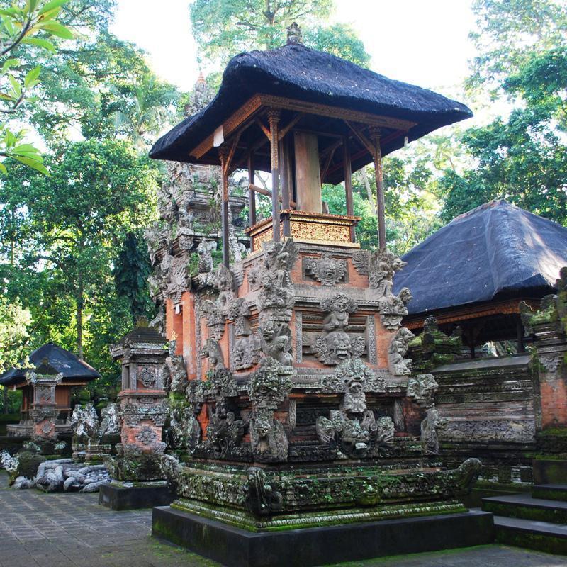 All About Beautiful Bali Bali The Kulkul