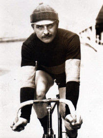François Faber