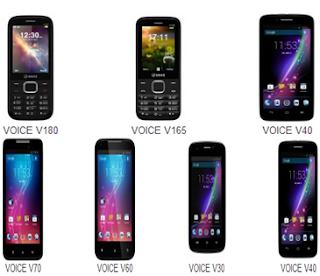 Voice Mobiles