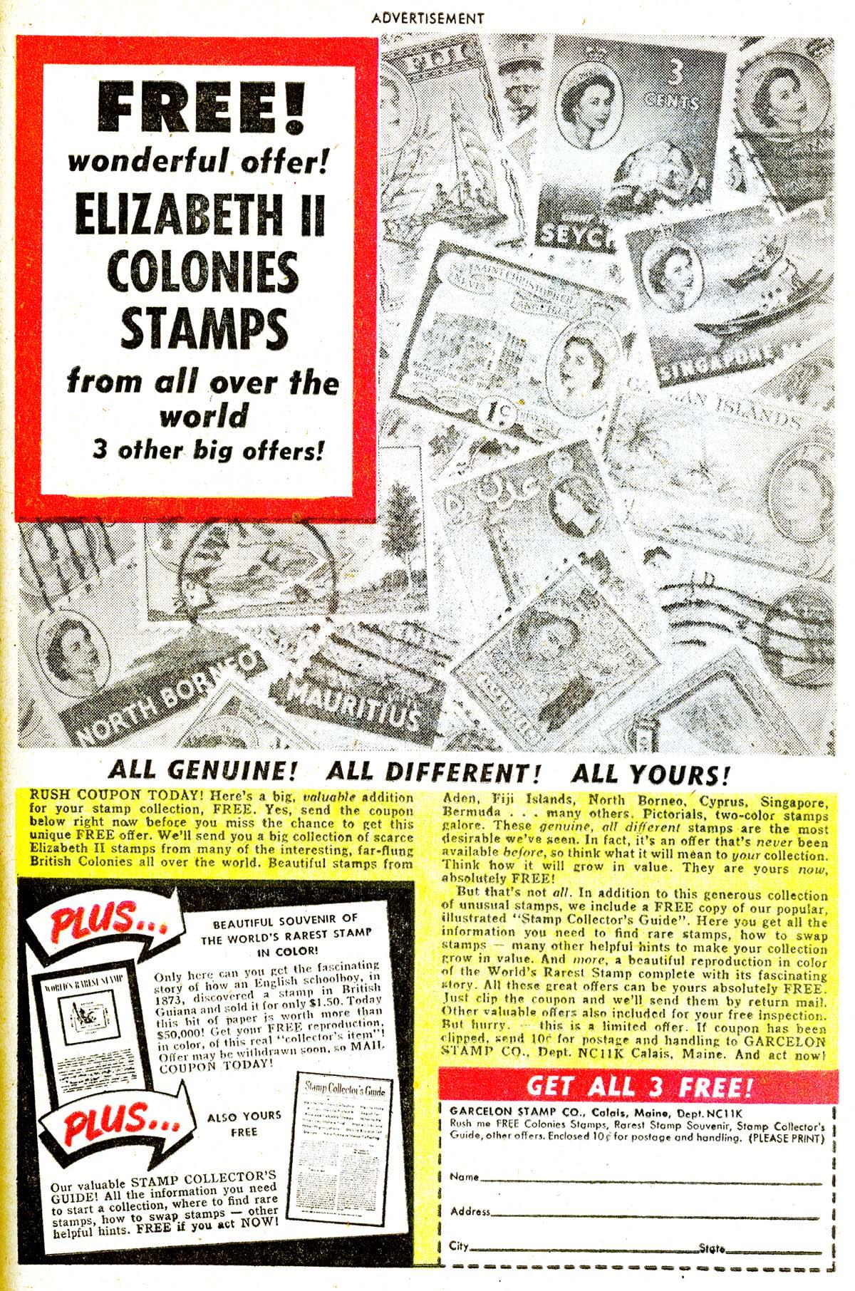 Strange Adventures (1950) issue 88 - Page 33