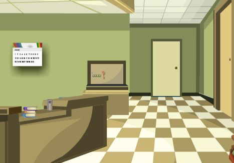 Play TollFreeGames Hospital Room Escape