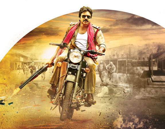 Sardaar Gabbar Singh To Release Date On 8 April