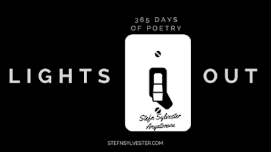 Lights Out - Stefn Sylvester Anyatonwu