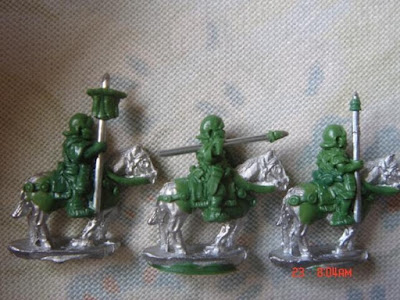 Project Update #3: 10mm Caesarian Roman Army picture 4