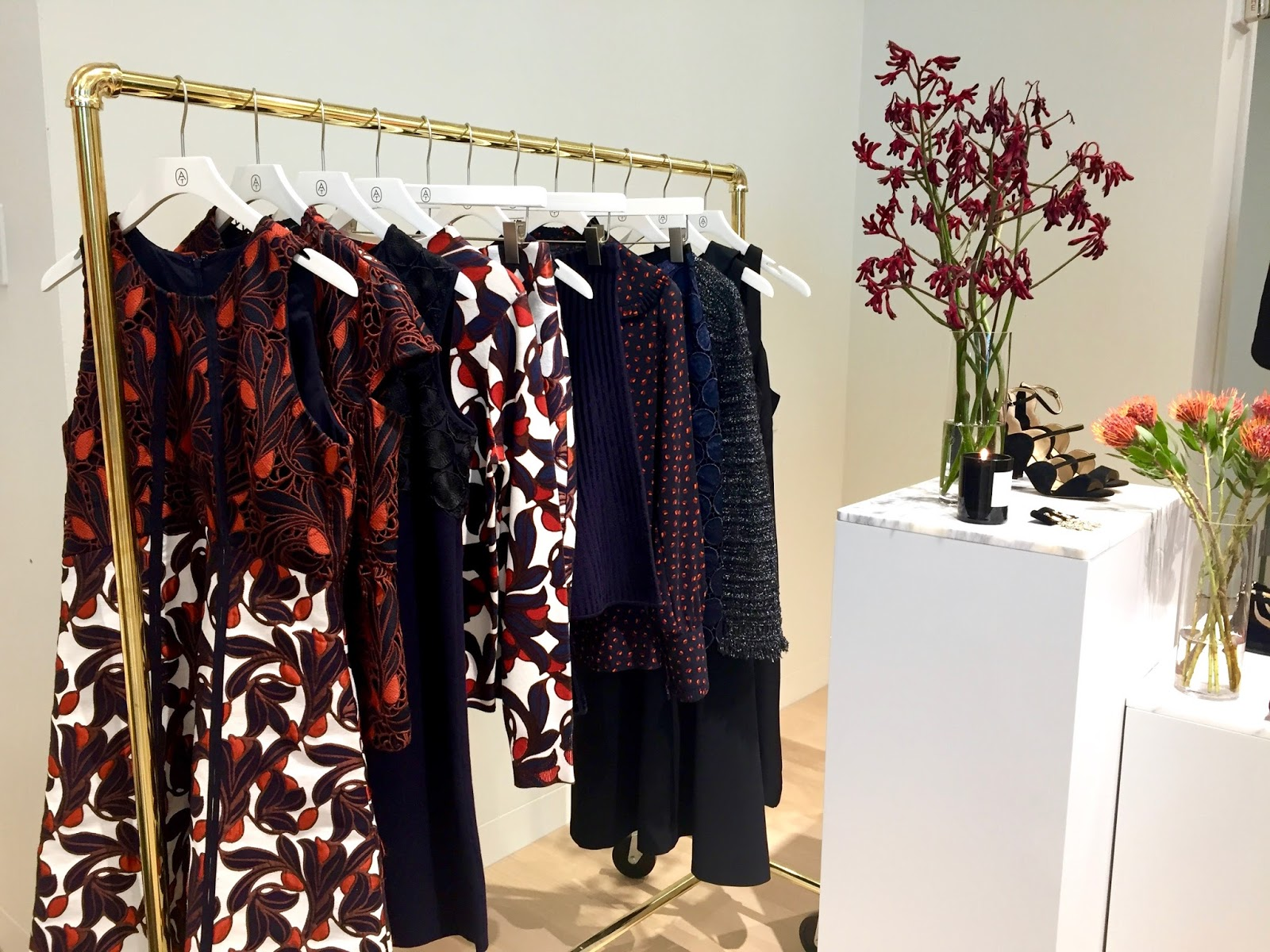 ann taylor fashion fall winter
