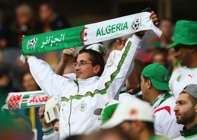 جميع الدول التي تسمح للمواطن الجزائري بالسفر اليها بدون فيزا