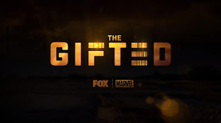 "Primer teaser de la próxima serie de Marvel, ""The Gifted"""