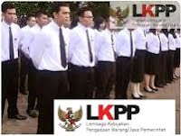 Lowongan Kerja Rekrutmen Staff Staf Penyusun Bahan Anggaran Junior LKPP Januari 2017