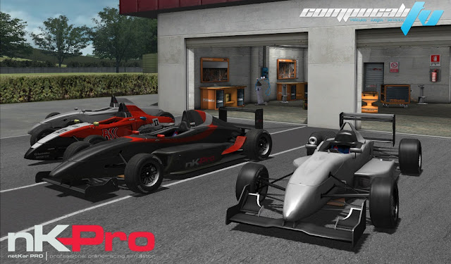 NKPro Racing PC Full TiNYiSO Descargar 1 Link 2012
