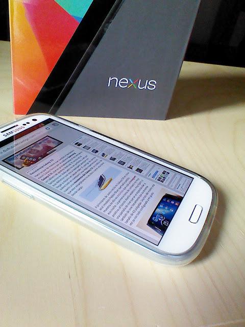 foto hecha con Nexus 7