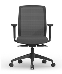 Atto weight sensing chair