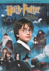 Baixar Harry Potter e a Pedra Filosofal Dublado