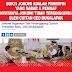 Jokowi Tegaskan Tak Tersinggung Cuitan 'Presiden Baru' CEO Bukalapak