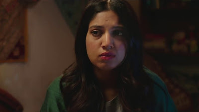 Bhumi Pednekar New HD Photo In Mangal Saavdhan movie