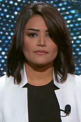 قصة حياة تهاني الجهني (Tahani Aljehani)، مذيعة سعودية.