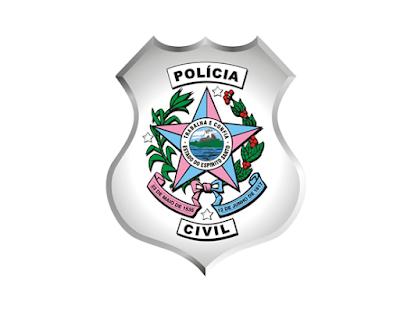 edital concurso Polícia Civil do Espírito Santo 2018