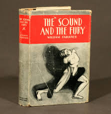 The Sound And The Fury : William Faulkner Download Free Ebook