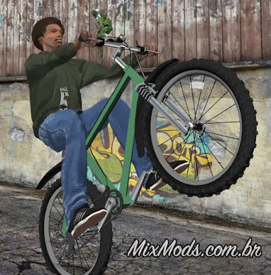 gta sa mod remastered hd mtbike