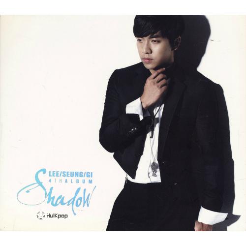 Lee Seung Gi – Vol.4 Shadow