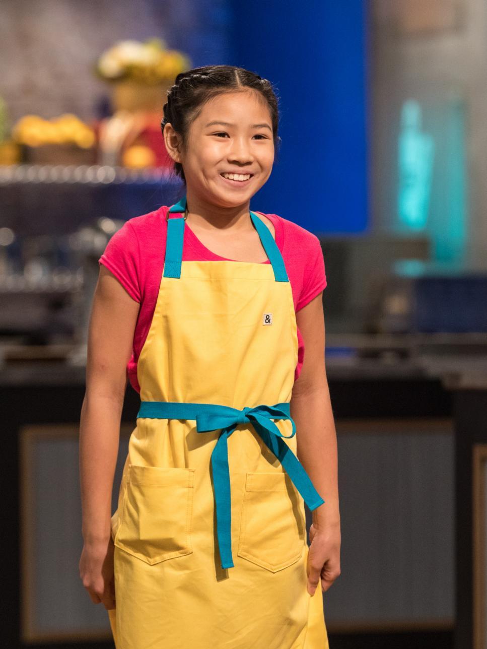 Food Network Gossip: Kids Baking Championship Winner Crowned