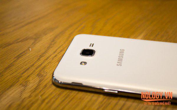 Camera của Samsung Galaxy J7 chính hãng