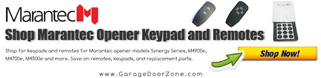 https://www.garagedoorzone.com/Search-All-Marantec-Parts_c33.htm