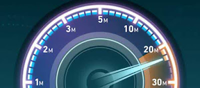 cara mempercepat koneksi internet Android