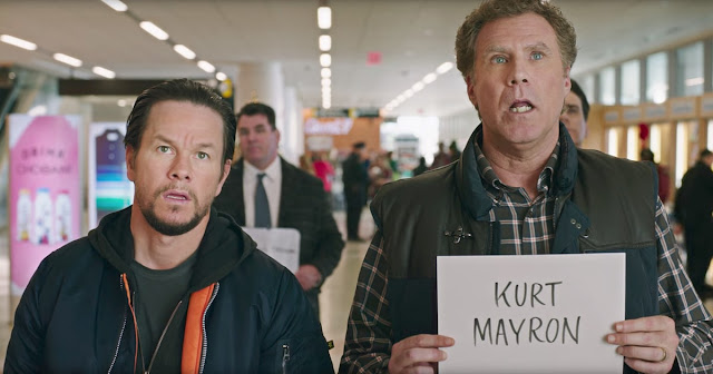 Daddy's Home Two: Film Review