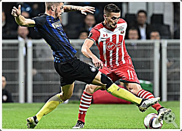 Dusan Tadic Internazionale Southampton