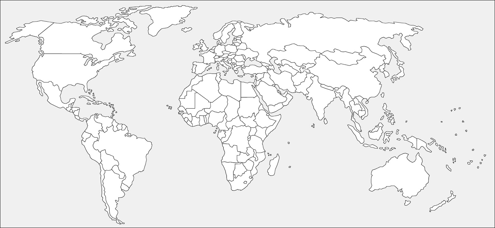 best mapa politico del mundo para imprimir pdf image collection