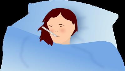 przeziębienie u alergika