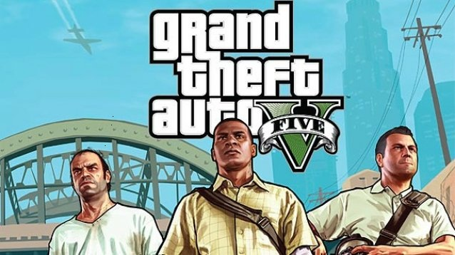 GTA 5 PC Game Highly Compressed Full Version download Survey & No Survey