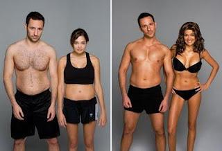 Payer pour un programme de perte de poids, par opposition, élaborer le votre