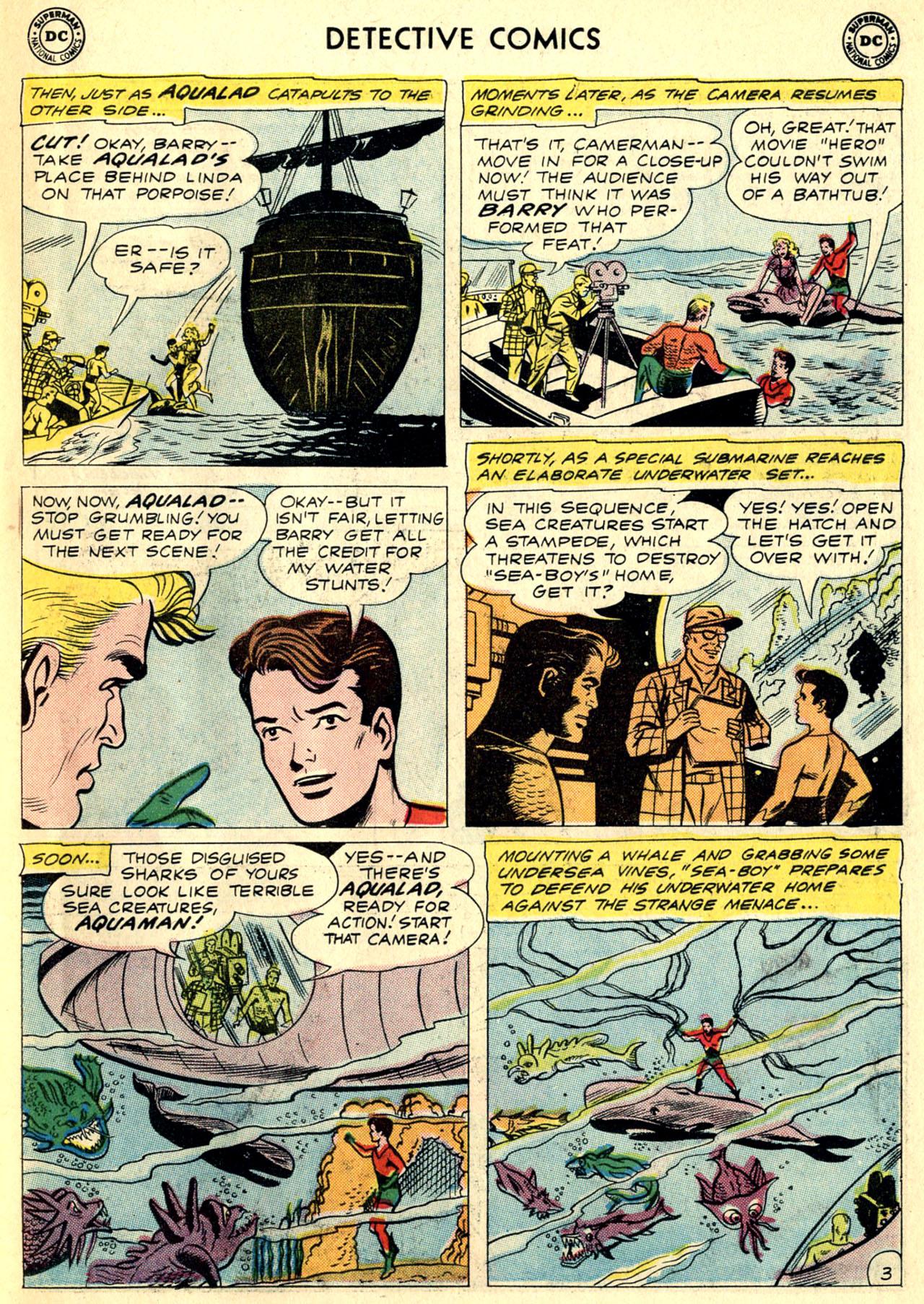 Detective Comics (1937) 297 Page 30