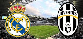 Prediksi Real Madrid vs Juventus - Jadwal Liga Champions Kamis 12 April 2018