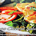 Carabao Cheese Salad Recipe