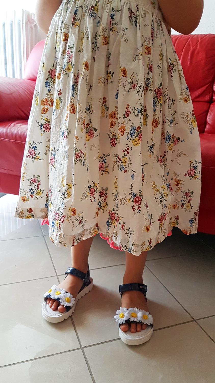 come vestire una bambina per un matrimonio