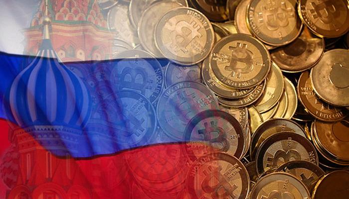El presidente de Rusia, Vladímir Putin, aprobó la creación del 'criptorublo', la criptomoneda nacional rusa