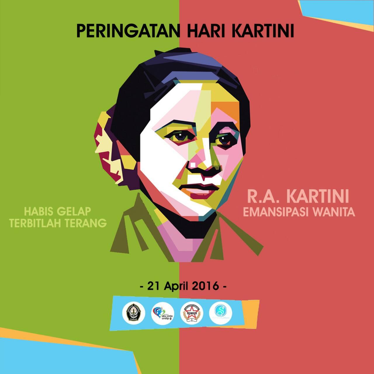 Contoh Unik Ucapan Selamat Hari Kartini 2019 Ala Model Kini