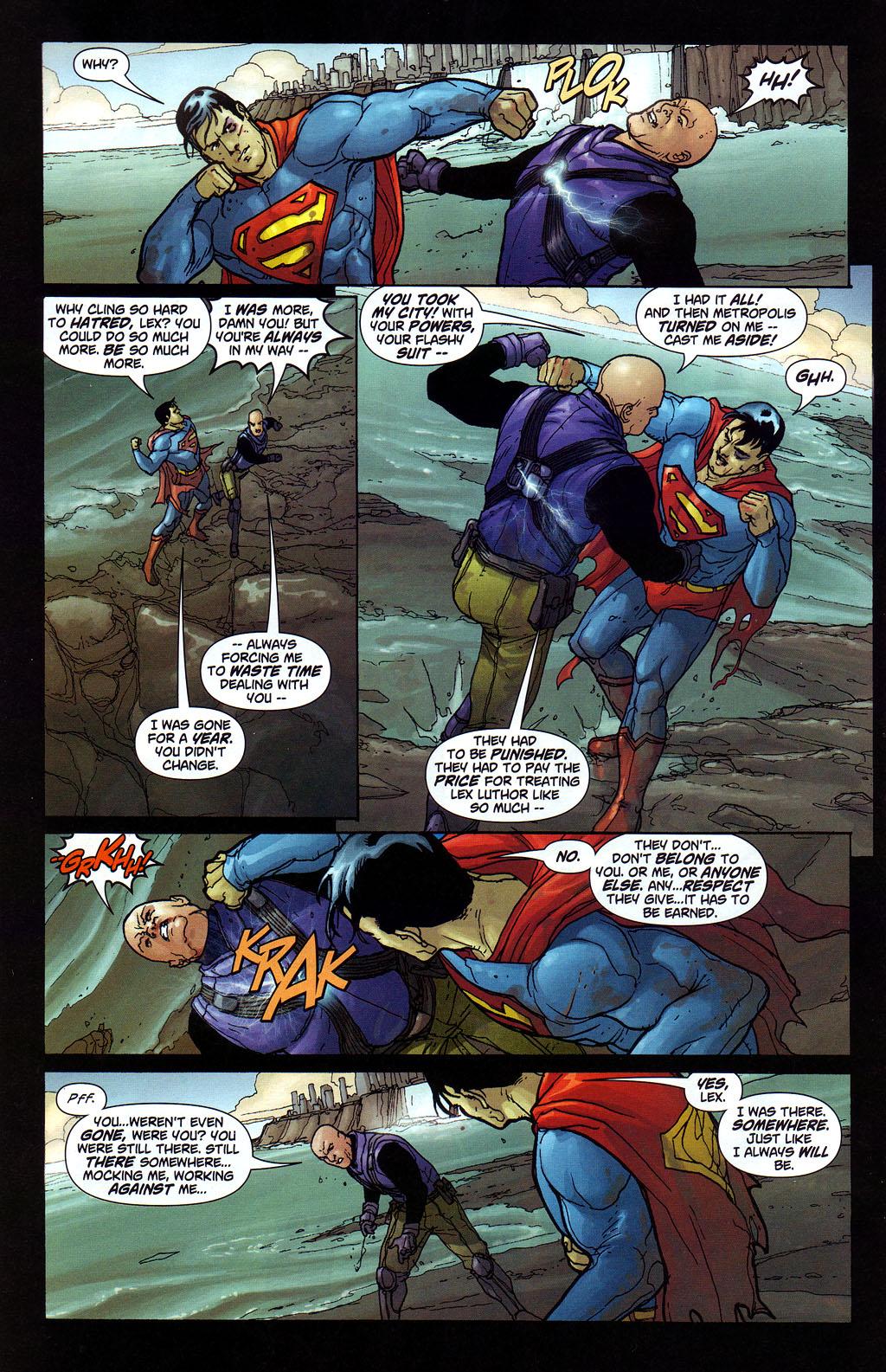 Action Comics (1938) 840 Page 4