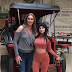 PHOTO: Caitlyn and Kylie Jenner spend Some Girl Time Together