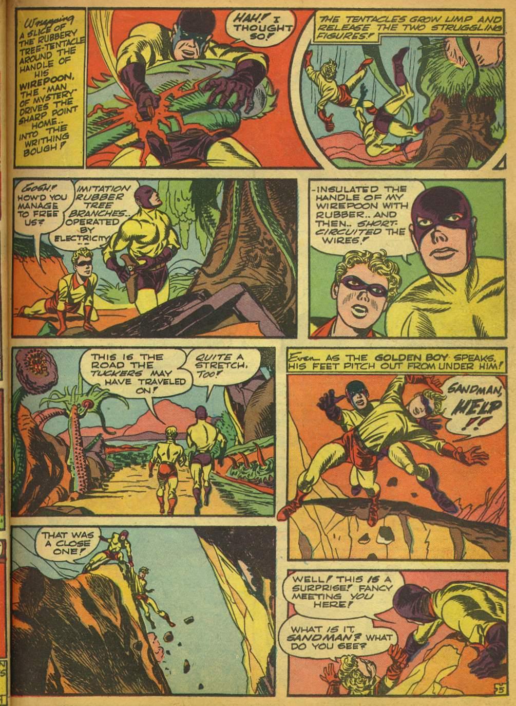 Read online World's Finest Comics comic -  Issue #6 - 37