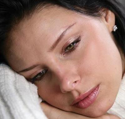 La distimia depresión leve y crónica