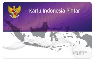 Pengiriman dan Pembagian Kartu Indonesia Pintar (KIP) akan Selesai 100 % pada Akhir Mei  2016