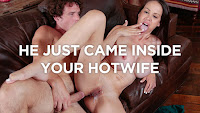 Mckenzie Lee – MILF hotwife wants to be bred by young stud
