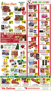 ⭐ Save Mart Ad 12/11/19 ⭐ Save Mart Weekly Ad December 11 2019